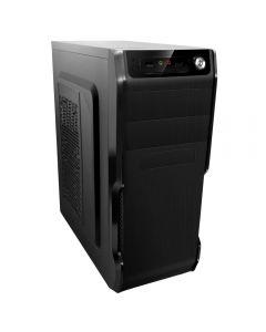 Sistem PC Power, Intel Core i5, 3.20 GHz, 8GB DDR3, 500GB, DVD-RW, GeForce GT 710 2GB + CADOU Tastatura + Mouse