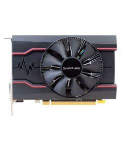 Placa video Sapphire Radeon RX 550 Pulse 2G, 2GB GDDR5, 128-bit