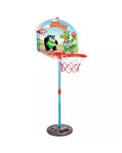 Set cos de baschet si minge Magic Basketball