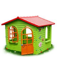 Casuta pentru copii Mochtoys Garden House