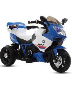 Motocicleta electrica pentru copii HP2 Blue