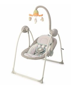 Leagan electric Baby Swing Lulla