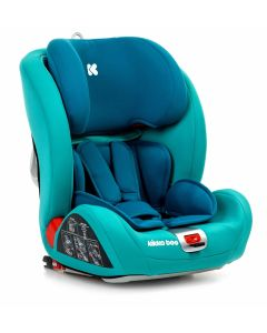 Scaun auto cu Isofix grupa 9-36 kg Noble Capri Blue