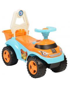 Masinuta fara pedale Summer Car Blue