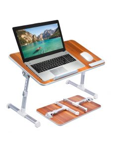 Stand laptop multifunctional Avantree TB101L, Maron