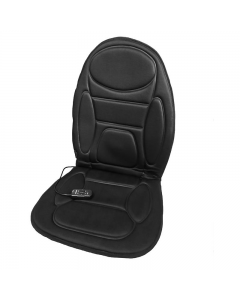 Husa scaun auto cu masaj si incalzire electrica RoGroup