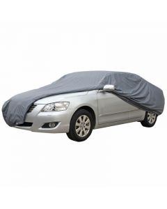 Prelata Auto Impermeabila Honda Legend RoGroup gri