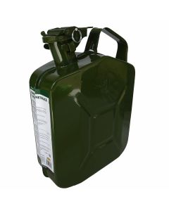 Canistra metalica RoGroup 5 L