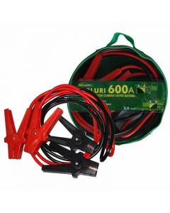 Cabluri pornire auto RoGroup 600A
