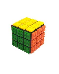 Cub Rubik Lego 3x3x3 FanXin, 24CUB