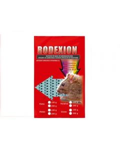 Rodexion pasta 200gr