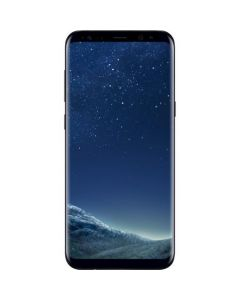Telefon mobil Samsung Galaxy S8 Plus, Dual Sim, 64GB, 4G, Midnight Black