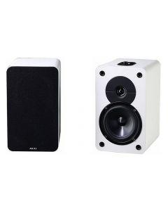 Boxe raft active Akai, 32 W, Bluetooth , Sensibilitate 87dB , Impedanta 4 Ohm , 75 - 20 KHz , Alb