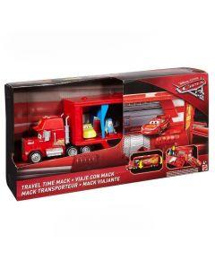 Set de joaca Mattel Disney Cars 3 - Masina Transportor Mack