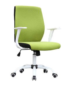 Scaun directorial US71 Micro verde