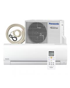 Aer conditionat Panasonic FZ35UKE Wi-Fi Ready, Kit de instalare inclus, Standard Inverter, 12000 BTU/h, R32, Clasa A++, BMS Conectivity, filtru PM-25