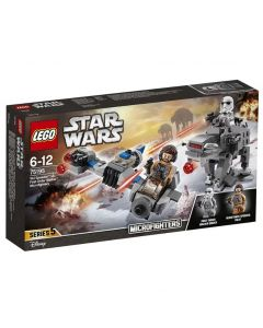 LEGO Star Wars CONF Dualpack Carver + Golf 75195