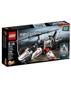 LEGO Technic Elicopter ultrausor 42057