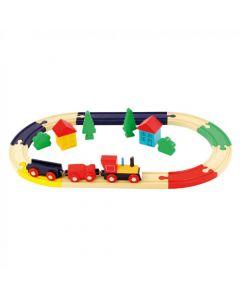 Primul Meu Trenulet cu Sine
