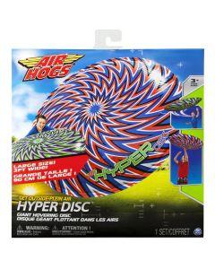 Disc Gonflabil Zburator Air Hogs Hyper Disc Spiral