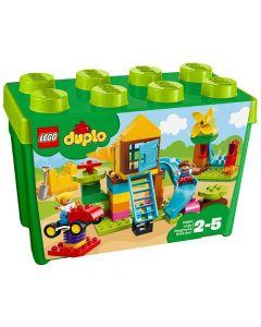 LEGO DUPLO Cutie Mare de Caramizi pentru Terenul de Joaca 10864