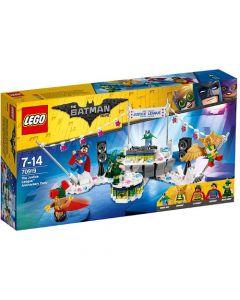 LEGO Batman Movie Aniversarea Justice League 70919