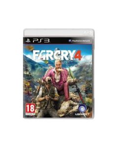Far Cry 4 Ps3