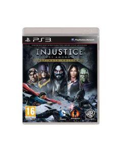 Injustice Gods Among Us Ultimate Edition pentru Ps3 Cod produs: 19891