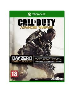 Call of Duty: Advanced Warfare - Day Zero Edition pentru Xbox ONE