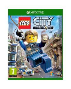 LEGO CITY Undercover pentru Xbox One