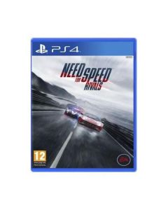 Need For Speed Rivals pentru Ps4