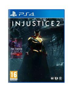 INJUSTICE 2 pentru PlayStation 4