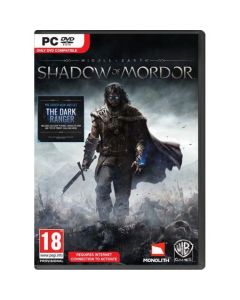 Middle-earth: Shadow of Mordor pentru PC