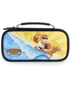 Donkey Kong Tropic Freeze Carcasa pentru Nintendo Switch