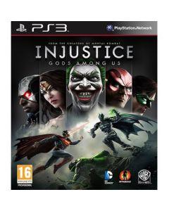Injustice: Gods Among Us pentru PlayStation 3