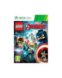 Joc Lego Marvel Avengers Xbox360