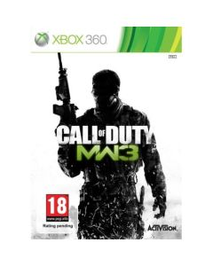 Call of Duty: Modern Warfare 3 pentru Xbox 360