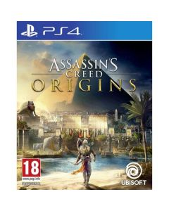 Joc Assassins Creed Origins pentru PlayStation 4