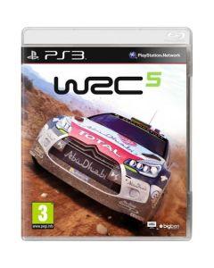 WRC 5 pentru PlayStation 3