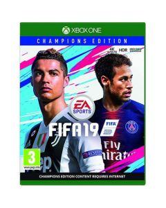 FIFA 19 Champions Edition pentru Xbox One