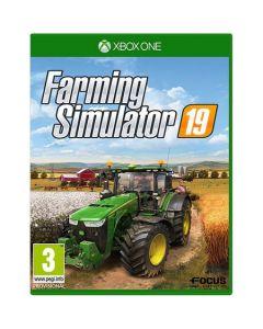 Joc Farming Simulator 19 pentru Xbox One