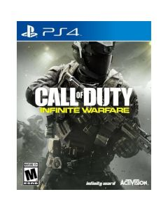 Joc Call Of Duty Infinite Warfare pentru PS4