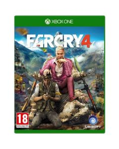 Joc Far Cry 4 Greatest Hits pentru Xbox One
