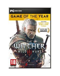 Joc The WITCHER 3 Wild Hunt Complete GOTY Edition pentru PC