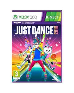 Joc Just Dance 2018 pentru Xbox 360