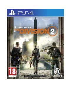 Joc THE DIVISION 2 pentru PlayStation 4