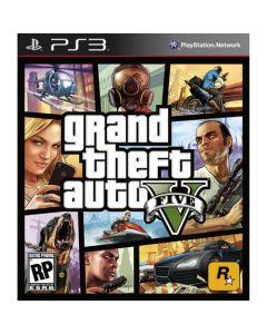 Joc pentru PS3 - GTA: Grand Theft Auto V