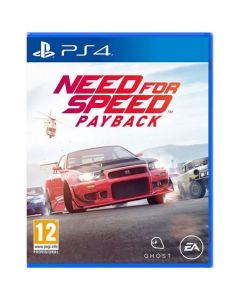 Need for Speed Payback, pentru PlayStation 4