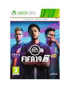 FIFA 19 pentru Xbox 360