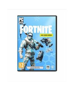 Joc Fortnite Deep Freeze Bundle Pc